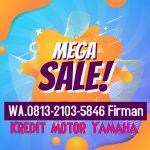 Yamaha Bandung Soekarno Hatta – Kredit DP Ringan..!!