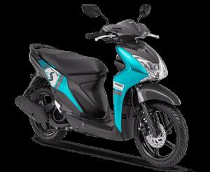 Dealer Yamaha Bandung