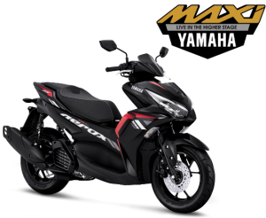 all-new-aerox-155-connected-hitam
