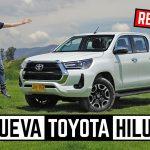 Toyota Hilux 🔥 Pembaruan kuat 🔥 Uji – Ulasan
