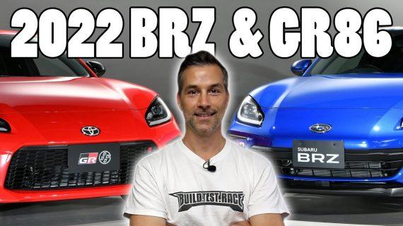 Subaru BRZ & Toyota GR86 2022 – Apakah Anda Akan Membeli Satu?