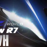 Video resmi YAMAHA R7 dirilis + spesifikasi, harga, model tambahan, dll diharapkan