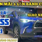 Update Promosi Toyota Cross 2021 terbaru dan Rolling Terperinci di Bulan Mei    Mobil dibanjiri dealer