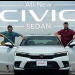 2022 Honda Civic – LANGSUNG!