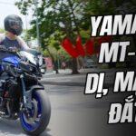 Yamaha MT-10: naked bike terbaik Yamaha!  (tapi kecanduan bensin) |  Jalan 2 arah