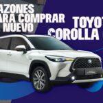 3 Alasan Membeli Toyota Corolla Cross 2022 Baru