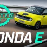 Review Honda e Advance £ 30rb EV: Kisaran, Akselerasi, Kecepatan Tertinggi, Pengisian Daya, Penanganan, Teknologi |  Gear Atas