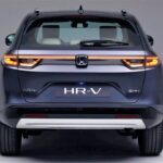 New Honda HR-V 2021 – SUV Compact Hybrid