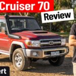 Review Toyota LandCruiser 70 Series 2021: Review On / Off-Road SUV Ikonik Toyota