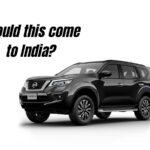 Haruskah Nissan Terra datang ke India?  »MotorOctane