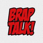 Brap Talk Podcast # 62 – Hidrofobia