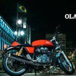 Pasar Sepeda Motor Brasil – Data & Fatcs 2021    MotorCyclesData
