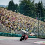 MotoGP Preview of the Italian GP: The Peril & Power of Motorcycle Racing, Set in the Tuscan Hills – Asphalt & Rubber