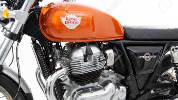 Pasar Sepeda Motor India – Fakta & Data 2021 |  Data Sepeda Motor