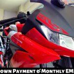 2021 Yamaha R15 V3 BS6 Warna Merah Baru – Skema Keuangan, EMI, Harga, Warna & Suara I # R15V3bs6