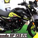 New Honda SP 125 BS6 Fi 2020 Detail Review    Harga Lengkap    Perubahan    Fitur    Walkaround ⚡⚡⚡