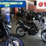 Harga SEMUA Motor Yamaha 2021 di Dealer