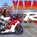 YAMAHA R6 – REVIEW / TEST DRIVE / SEJARAH SEPEDA MOTOR
