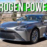 Saya Menghabiskan Seminggu Dengan Toyota Mirai Baru: Inilah Yang Saya Suka & Benci Tentang Ini!