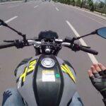 Sepeda motor pemula yang tidak menyesal |  Yamaha MT 125 |  motovlog