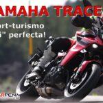 """Yamaha Tracer 9 2021. Tes.  Olahraga-wisata baru!""""Hampir"""" sempurna!"""