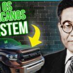 Kisah Toyota dan Sistem Produksi Toyota – Kisah Sukses #17
