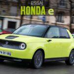 Honda e test (2021): bisakah kita memaafkan kesalahannya?