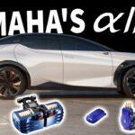 Merek Listrik BARU Yamaha Akan MENYEDIAKAN EV Revolution…