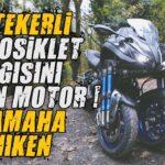 Review Yamaha Niken