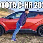 Toyota C-HR 2020 2.0 Hybrid – menunggu GRMN (PL) – test dan test drive