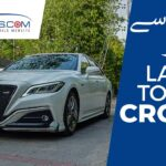 Toyota Crown RS Advance    Ulasan Pemilik    PakRoda