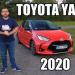 Toyota Yaris 2020 – fashion untuk hemat (PL) – test and test drive