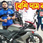 Yamaha R15 V3 2021     Perusahaan Bulan Sabit     Arif Vlgos