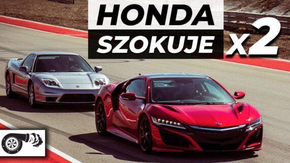 Mesin Honda NSX dan V6 VTEC – analisis penakluk Ferrari Jepang