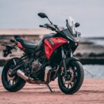 Yamaha Tracer 700 – ulasan mendetail dalam resolusi 4K