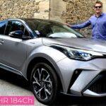 Tes Toyota C-HR 184 hp – Dengan € 289 / bulan, apakah masuk akal untuk melewatkannya?