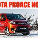 Toyota Proace Verso Nomad 2021: Jalur yang dapat diakses ke rumah motor