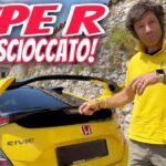 APAKAH ITU BENAR-BENAR KUAT?  Honda Civic Type-R 320cv: Trim, Rem, Handling dan Traksi, Mobil yang Luar Biasa!