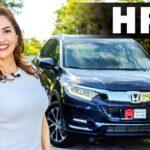 Honda HRV 2021 EXL HR V