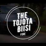 Toyota Biisi