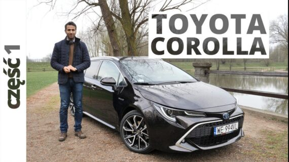 Toyota Corolla – Saya memenangkan hibrida 180 hp di acara permainan