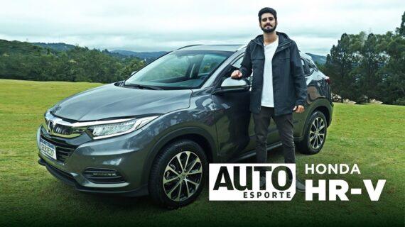 Honda HR-V 2021: SUV Hadirkan Item Standar Baru Tapi Masih Layak Untuk Harganya?
