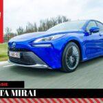 Toyota Mirai (2001) – Ulasan AutoWeek – subtitle bahasa Inggris