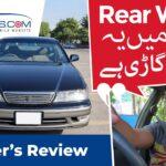 Toyota Mark II Grande |  Ulasan Pemilik |  PakRoda