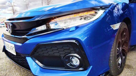 Mobil Kompak Terbaik (Sebagus Jelek) |  Honda Civic