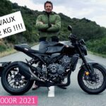 Tes Honda CB1000R 2021 – 145 kuda untuk 212 kg = KATAPULT !!!!