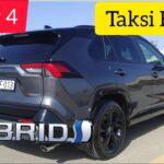 Review Toyota Rav 4 Hybrid #1