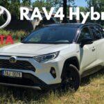 UJI Toyota RAV4 Hybrid