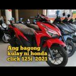 All new honda click 125i 2021/RC MOTOR SPEED