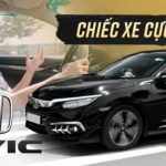 Honda Civic setelah 4 tahun: masih menjadi DRIVE TERBAIK tetapi mengapa hanya sedikit orang yang memilih?